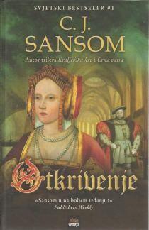 Engleska za vladavine Tudora (1543): kralj Henrik VIII. snubi lady Catherine Parr za svoju šestu ženu. No lady Catherine baš i ne gori od želje da se pokloni kraljevim namjerama. Za to vrijeme, odvjetnik Matthew Shardlake radi na obrani mladog vjerskog fanatika zatočenog u zloglasnoj duševnoj bolnici Bedlam. Jezivo ubojstvo njegova starog prijatelja i potraga za ubojicom odvest će Shardlakea od Bedlama do same Catherine Parr, kao i do mračnih proročanstava Knjige Otkrivenja.