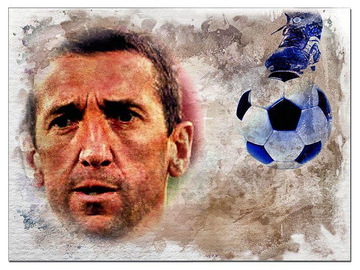 106. Franky Van der Elst -  Belgium 200 Best Soccer players of all time. film: http://youtu.be/HYg8xFAmK_w Music: Karpa. * Morphing: Drakre52.