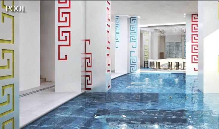 Versace Milano Residences