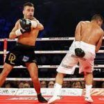 David Lemieux Battle Glen Tapia