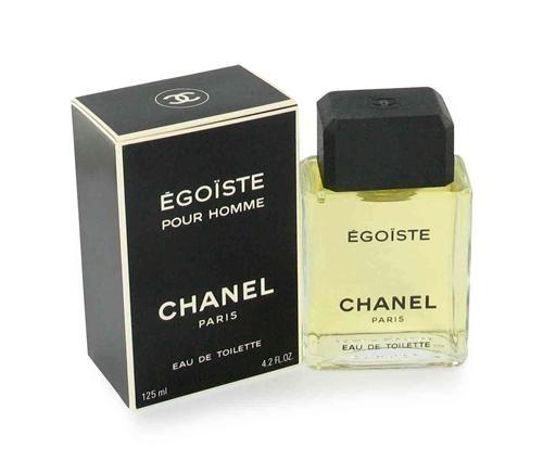 EGOISTE perfume for men by Chanel