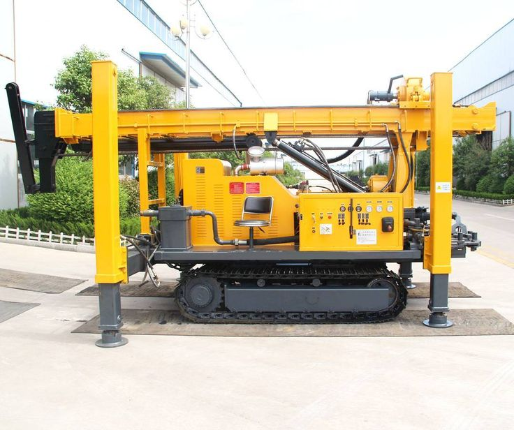 Sideview of new design DTH water well drilling rig #drill #drilling #drillingrig #rig #rigs #drillingmachine #drillingmachines #drillingrigs #boreholedrilling #waterwelldrilling #waterwelldrillingrig #waterwelldriller #hydraulicdrill #hammers #hammerdrills #hammerdrillin #hammerdrilling #airdrilling #aircompressor #mudpump #downhole #dthdrilling #downholedrilling #dth #crawler #crawlers #crawlerdrill