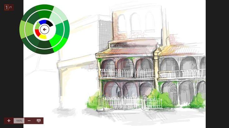 Drawboard PDF screen shot 8