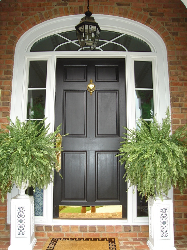Fiberglass Front Entry Replacement Door Sidelites