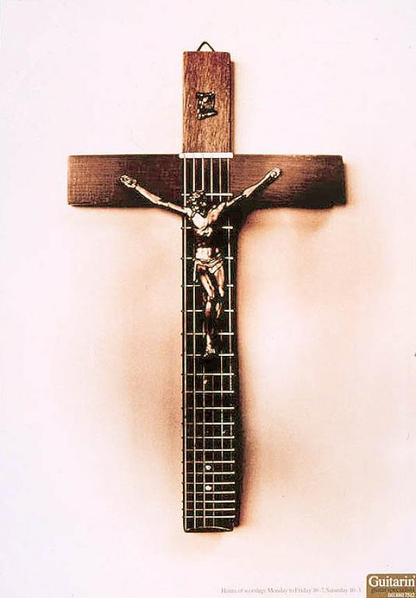 Three Wooden Crosses Guitar Chords Image collections - basic guitar ...