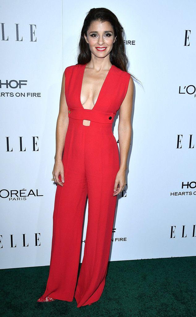 Shiri Appleby from 2016 Elle Women in Hollywood Awards