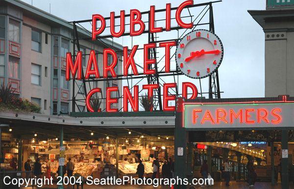 pikes place market----Seattle, WashingtonPike Places Marketing, Favorite Places, Seafood Anyone, Email Marketing, Marketing Seattle, Pike Place Market, Brows Seattle, Bites Food, Seattle Visit