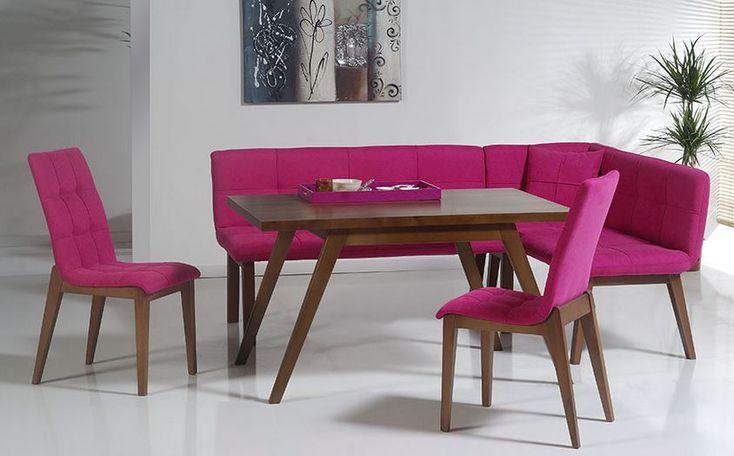 Modern ve Yenilikçi Masa Sandalye Takımları - http://www.dekorvedekor.net/modern-ve-yenilikci-masa-sandalye-takimlari/