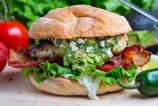1000+ images about Scrumptious Sandwiches on Pinterest | Sandwiches ...