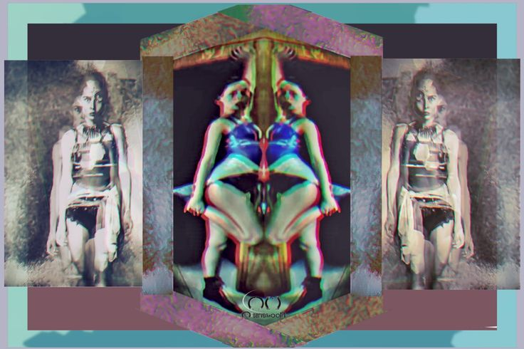 Digital Art Observermoon_ SpaceCakes