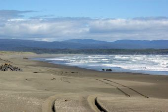 9 hermosas playas y rincones del sur de Chile en Google Maps Special Collects