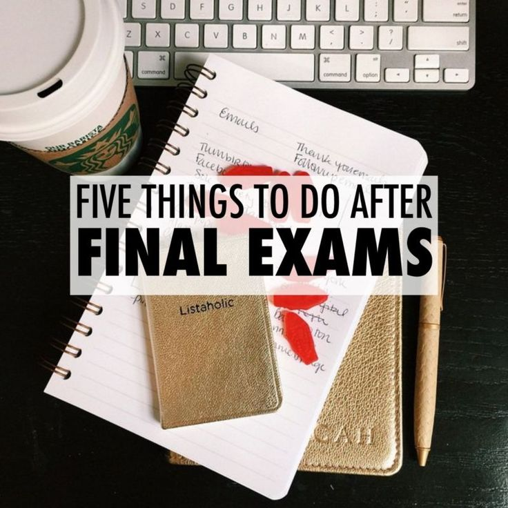 Best 96 the college prepster images on pinterest college prepster how to regroup after final exams fandeluxe Gallery