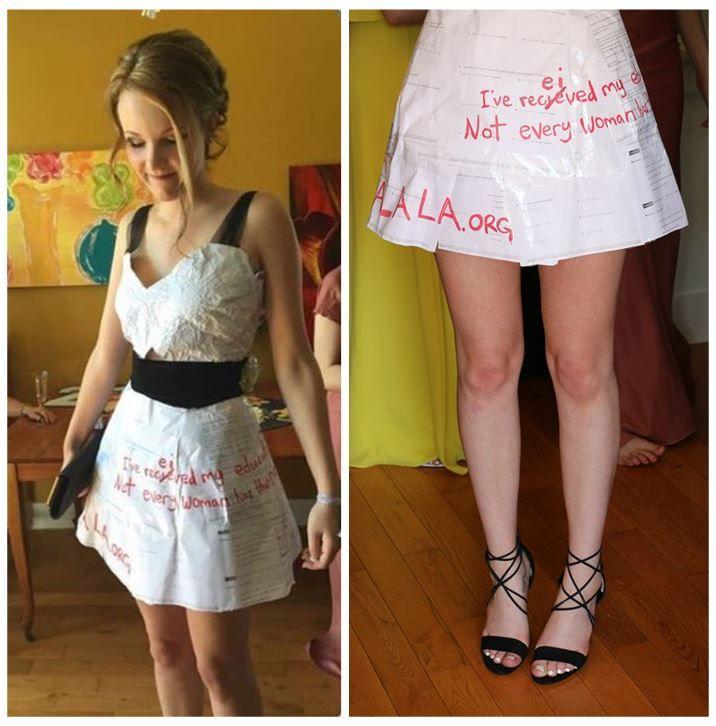 Kleider fur abschlussball realschule