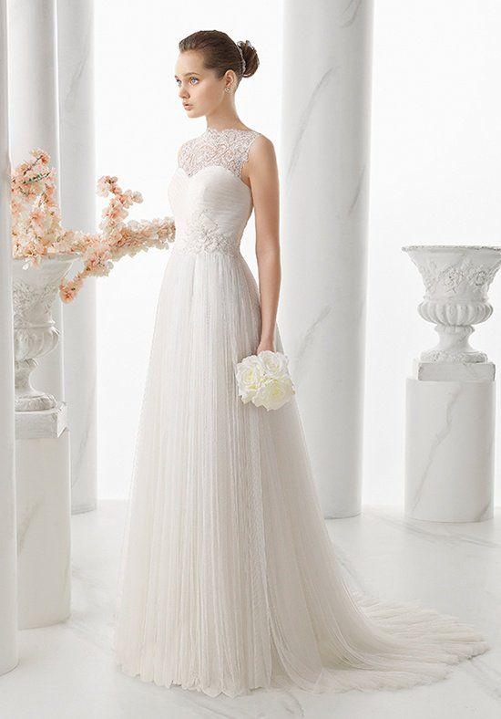 Alma Novia 107/NAIARA Wedding Dress - The Knot