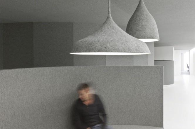 Bureaux de Tribal DDB à Amsterdam par i29 l Architectes d'intérieur // ©i29