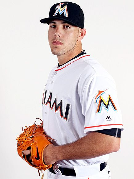 JOSE FERNÁNDEZ, 24   A boat crash in South Florida on Sept. 25 ended the hopes of the all-star pitcher for the Miami Marlins. Fernández was posthumously given the National League Comeback Player of the Year award by his peers, and the Marlins will retire his number.
