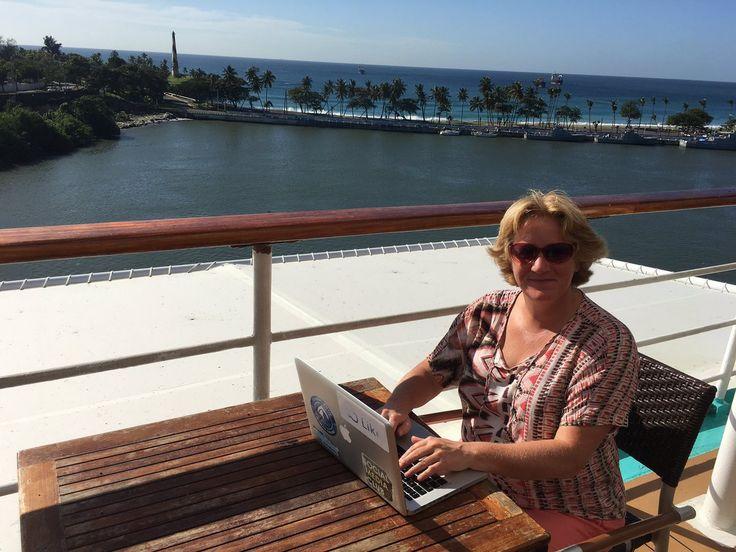 Jeanet Bathoorn - VrijheidsOndernemer® verzorgt een 2 uur durend webinar over de slimme strategieën voor meer omzet, meer vrijheid en meer impact.