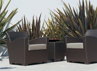 FUSSION LOUNGE CHAIR