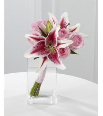 stargazer lily weding bouquets | Stargazer Lily Bouquet Next »