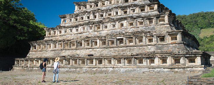 El Tajín: lo que debes saber antes de visitar esta zona arqueológica