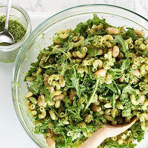 mens casual jackets Italian Pesto Pasta Salad  Recipe
