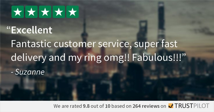 What do our Customers love about us? Read more 5 Star reviews at www.LaurynRose.com