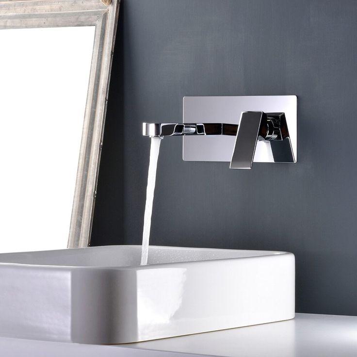 die besten 25 wandarmatur ideen auf pinterest. Black Bedroom Furniture Sets. Home Design Ideas