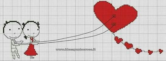 Amor - Romântico