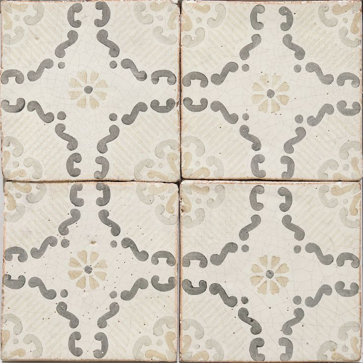 Taking Inspiration From 19th And 20th Century Sicilian Baldosa Style Tiles Marsala Pays Homage To