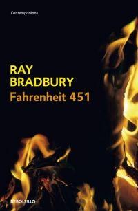 La lectura de noviembre 2015: Fahrenheit 451, de Ray Bradbury. Enlace UAM http://biblos.uam.es/uhtbin/cgisirsi/AbCdEfG/FILOSOFIA/0/5?searchdata1=9788490321478