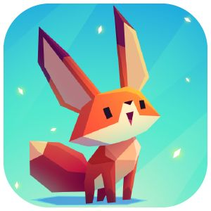 The Little Fox is a game based on the world-renowned 'fairy tale for adults', The Little Prince by Antoine de Saint-Exupéry, where the Fox takes the place of the protagonist – a charming little character with a big heart.