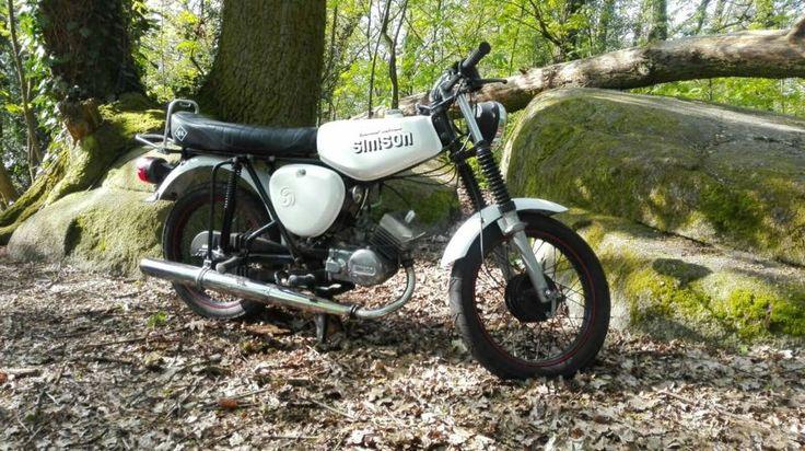 Simson S51 N