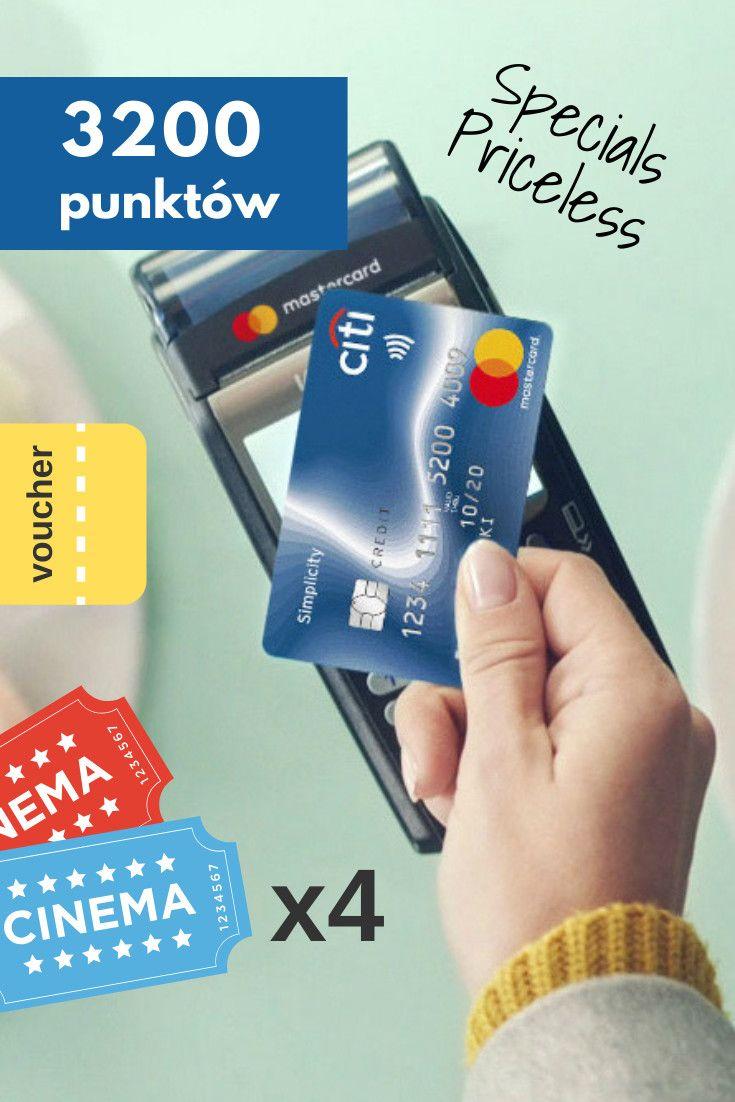 Posiadacze Karty Platniczej Z Logo Banku Citi Handlowy Moga Otrzymac Az 3200 Punktow Powitalnych Za Rejestracje W Programie Priceless Specials Otrz 10 Things