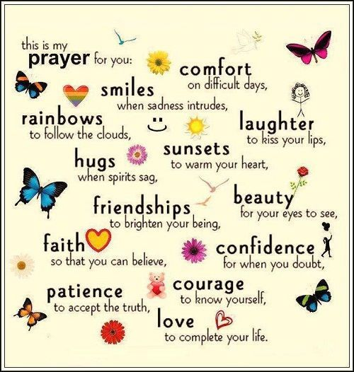 prayer quotes for loved ones | prayer | Curiosities By Dickens...