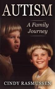 """Review of """"Autism -  A Family Journey -  Engaging, emotional memoir - honest portrayal of what it is like to live with autism on a daily basis raising an autistic son and two siblings to adulthood"""