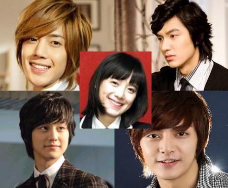 *|*Korean Wave *|* Cultura Pop Coreana - Boys Over Flowers (Los chicos son mejores que las flores)