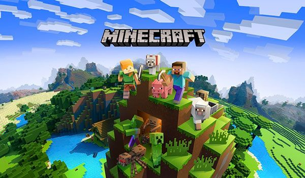 Minecraft 1.2.0 – Better Together Update