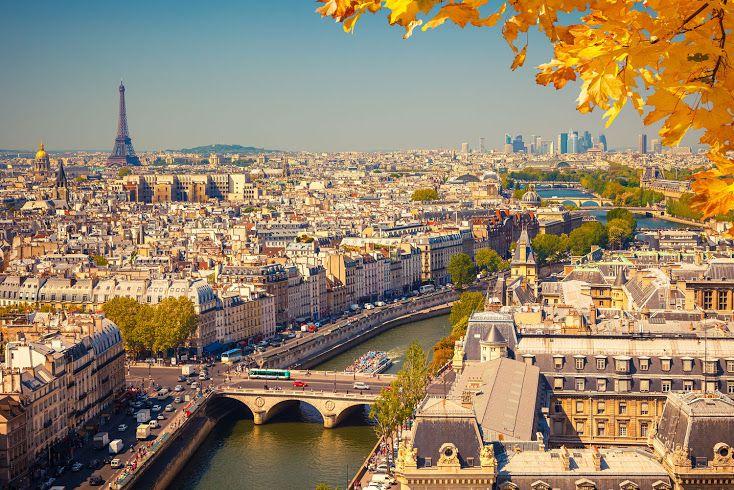Paris - Parigi