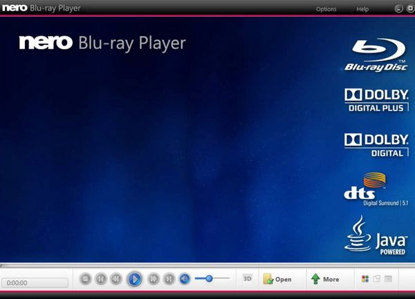 Top 5 Blu Ray Player Software Tools With Menu Support Leawo Tutorial Center Blu Ray Player Website Design Tools Blu Ray