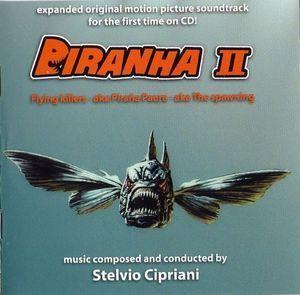 Piranha 2 (OST)