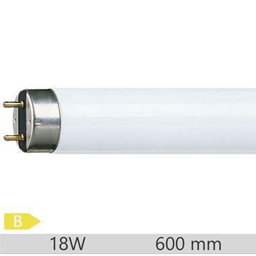 Tub fluorescent Philips TL-D 18W/54-765, G13, 12000 ore, 5300k