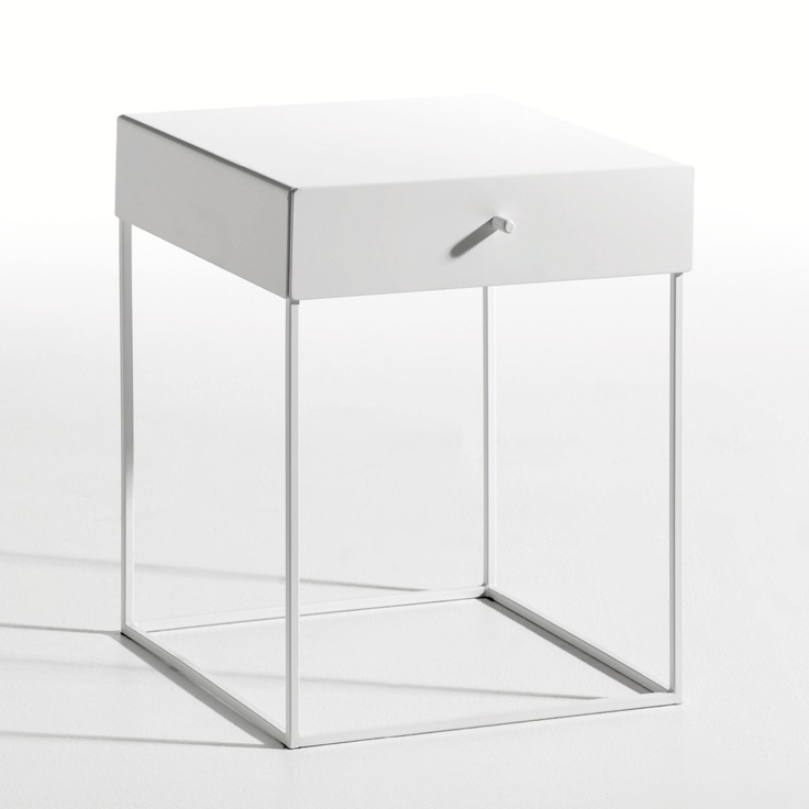 table chevet la redoute chevet en rotin kok la redoute interieurs table de chevet with table. Black Bedroom Furniture Sets. Home Design Ideas