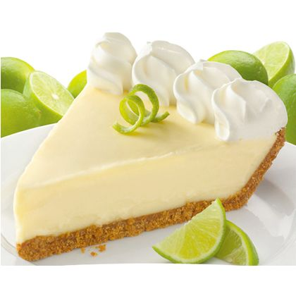 Key Lime Pie Recipe from Mamma's Recipes