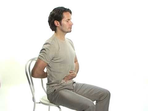 Démonstration de Sophrologie Relaxation | Respiration ventrale