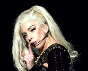Lady Gaga: Monster Mom Turns 28