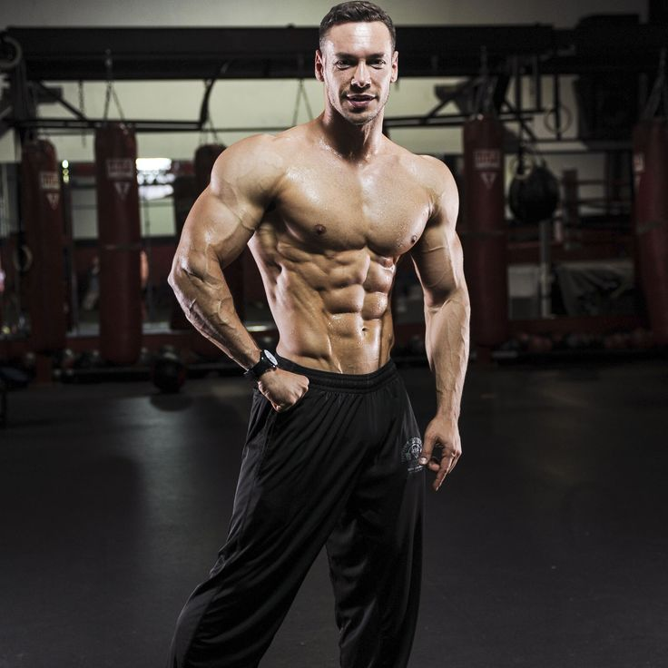 Maximize your chest muscle by giving traditional exercises a twist that takes full advantage of their motions, and making them twice as effective:
