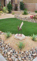 Dicas de pedras para jardim modernos | Jet Dicas