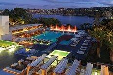 Crystal Energy Hotel in Crete, Greece