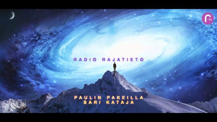 Radio Rajatieto esittää: Paulin pakeilla Sari Kataja