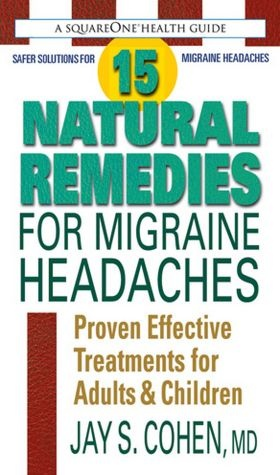 Natural Remedies For Headaches Com